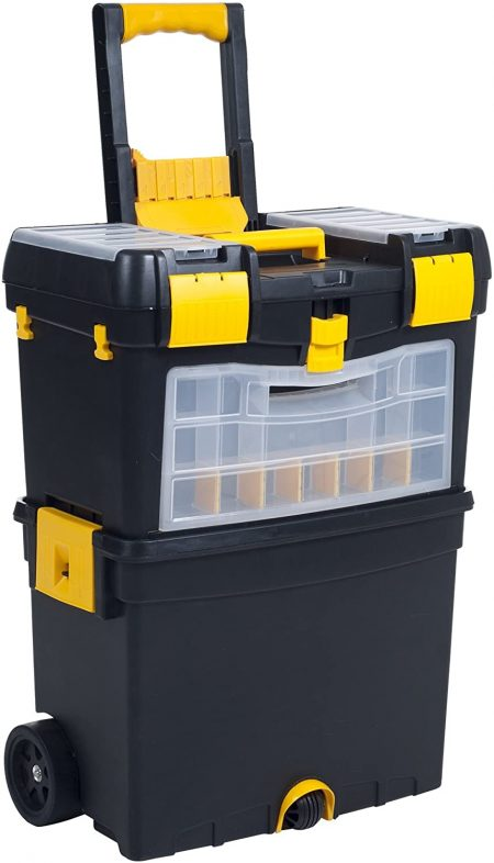 Heavy Duty Rolling Toolbox