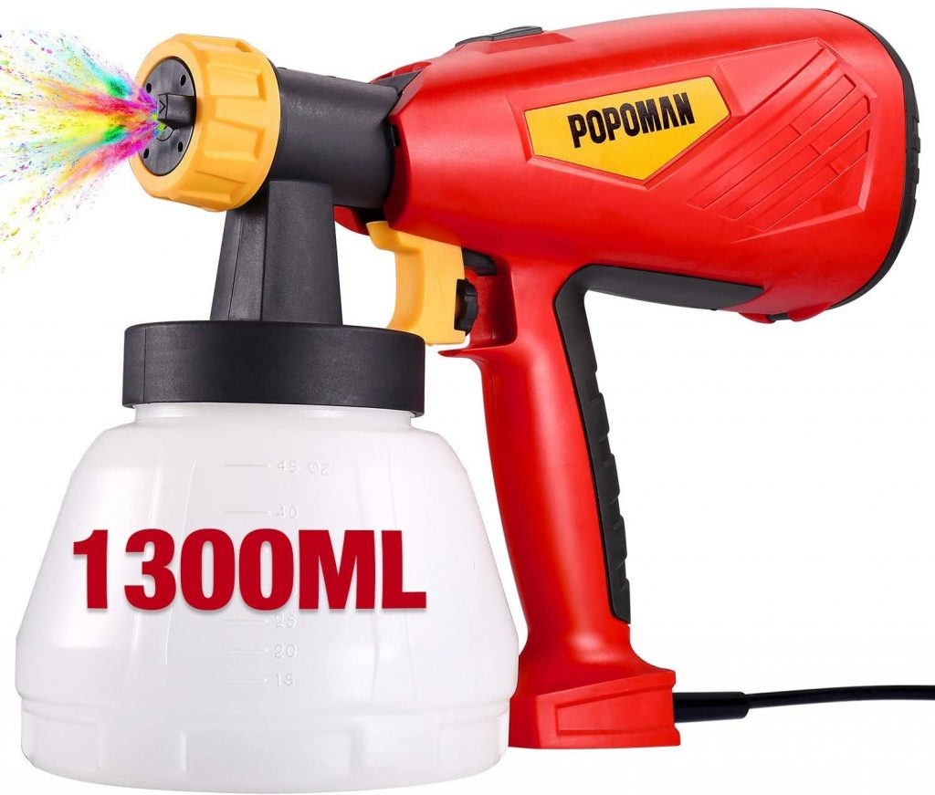 POPOMAN Paint Sprayer